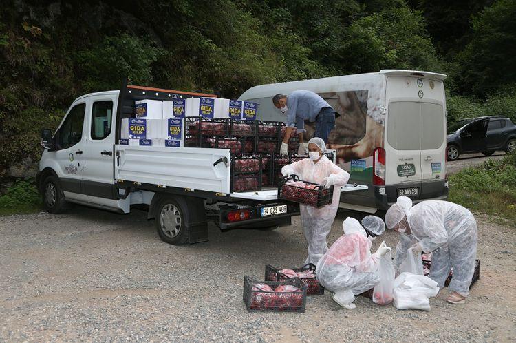 Turkey's coronavirus recoveries surpass 207,000, as daily cases remain under 1,000