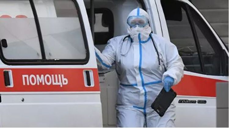 Moskvada son sutkada koronavirusdan 14 nəfər ölüb