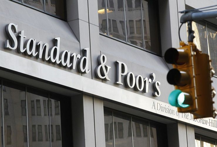 S&P: Azerbaijan's foreign liquid assets to prevail over foreign debt