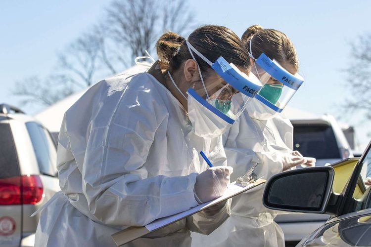 COVID-19 cases in Belarus exceeds 67 thousand