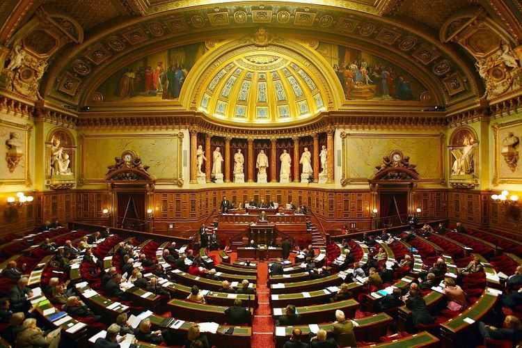 French parliamentarians calls on to put an end to Armenia