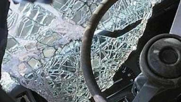 Bakıda avtomobilin vurduğu piyada ölüb