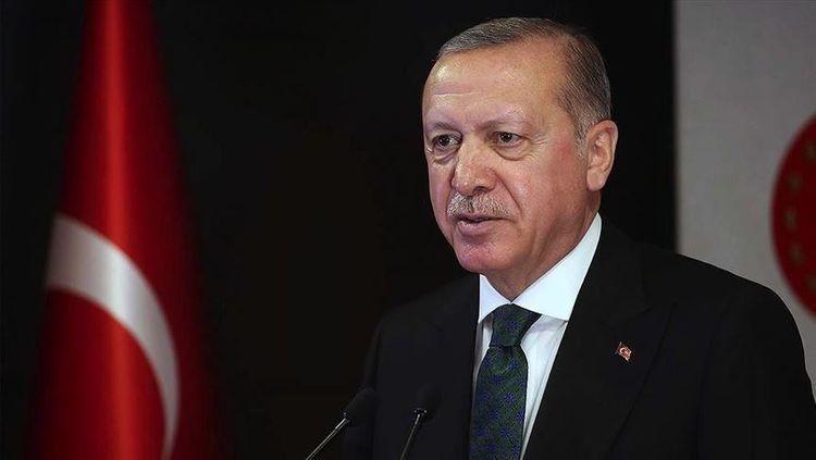 Erdogan: Turkish intelligence conducts world-scale works