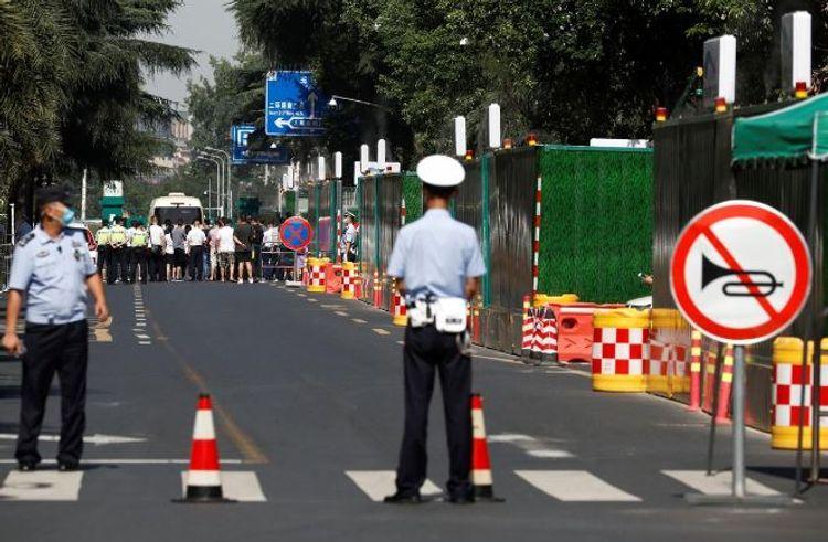 U.S. consulate in Chengdu shuts after China orders closure