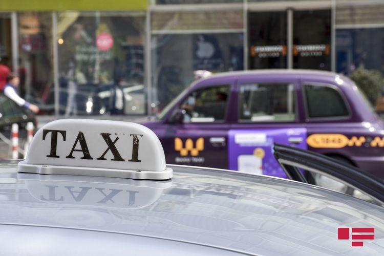 Bakıda taksi sürücüsünə qarşı quldurluq olub