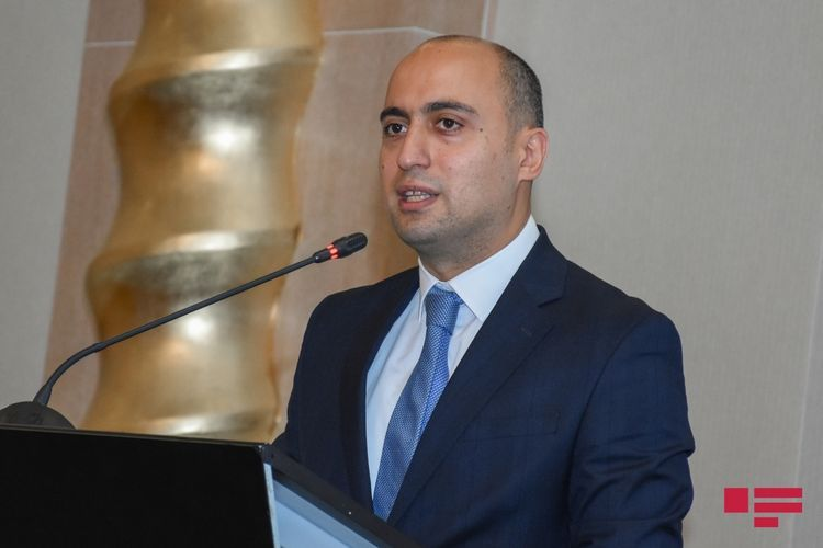 Emin Amrullayev appointed as Minister of Education
