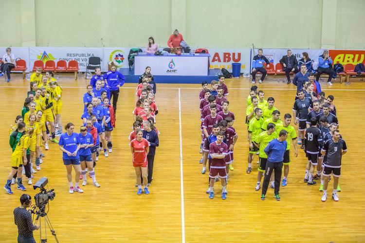 Azərbaycan həndbol üzrə avrokuboklarda bir klubla təmsil olunacaq