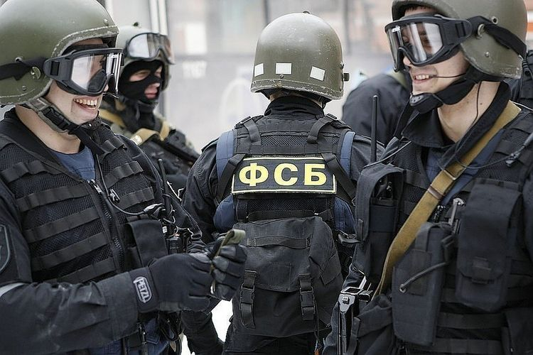 Terrorist supporter planning mass shooting in Russian capital eliminated in Moscow region