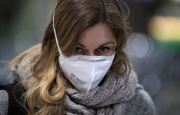 Germany records more than 600 coronavirus cases in the past 24 hours