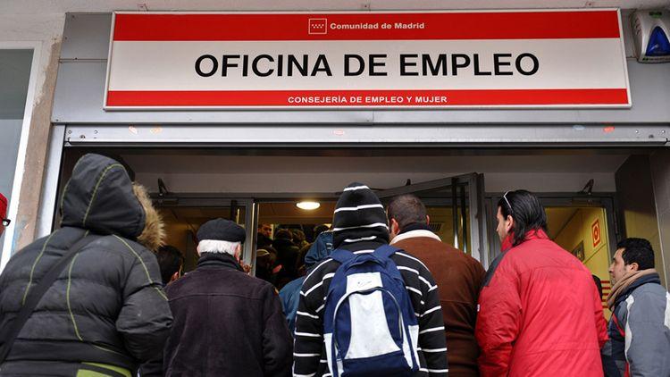 İspaniyada işsizlik səviyyəsi 15%-i keçib