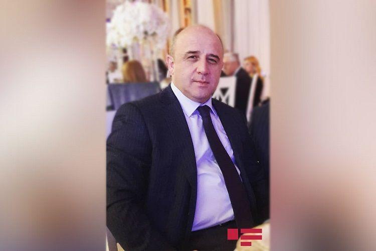 """DİN """"Azenco""""nun direktorunun öldüyü yol qəzası ilə bağlı məlumat yayıb"""