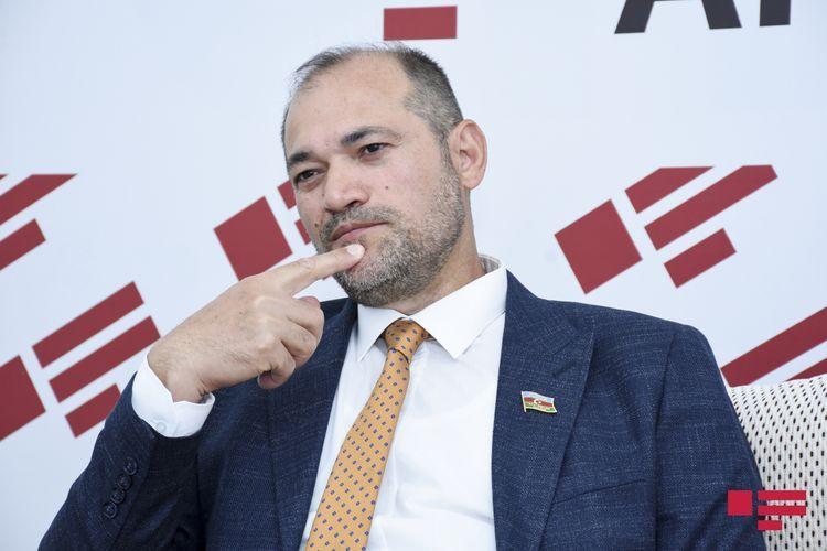 Azerbaijani Popular Front Party headed by Razi Nurullayev renamed