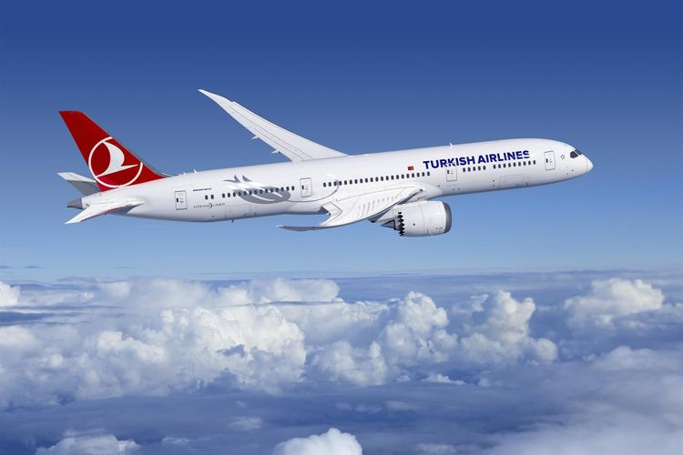 Turkish Airlines to resume flights to St. Petersburg on August 2