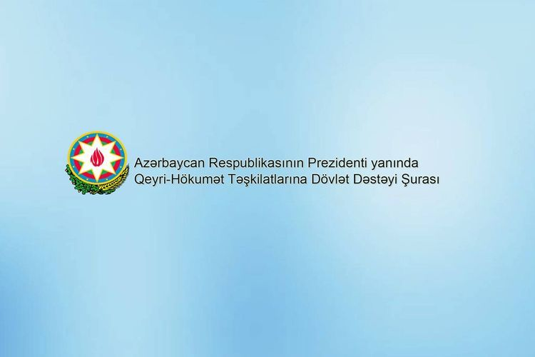 Azerbaijani NGOs appealed to Human Rights Watch, Freedom House and Amnesty International