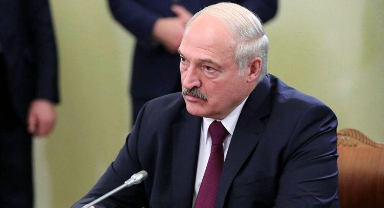 Belarusian President Lukashenko says he had asymptomatic coronavirus