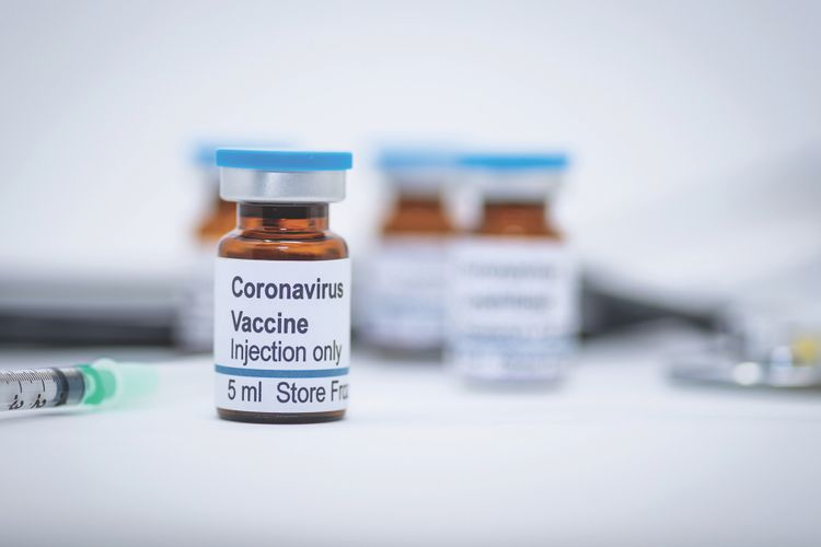 Russia aims to become world's first country to approve coronavirus vaccine