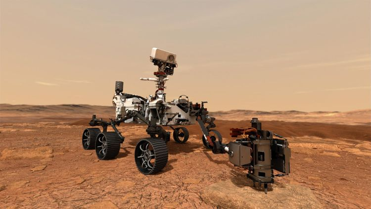NASA plans to launch fifth Mars rover on July 31