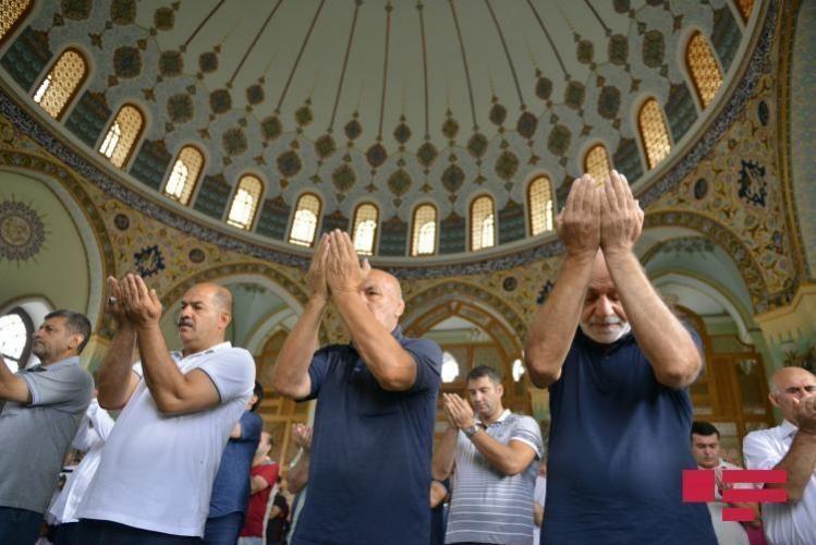 4-day holiday vacation starts in Azerbaijan