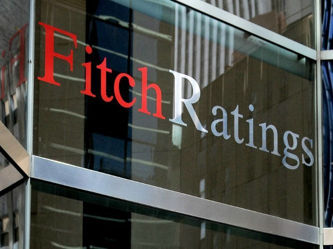 Fitch: Azerbaijan's strategic currency reserves to make up $38.3 bln. as of end of this year