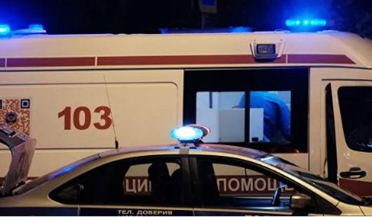 Moskva Dairəvi Yolunda baş verən qəzada bir nəfər ölüb