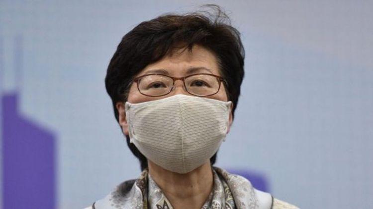 Hong Kong postpones elections for a year