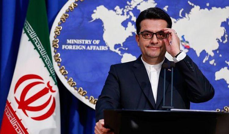 """Abbas Musəvi: """"İran vətəndaşlarının İraqda öldürülməsi araşdırılır"""""""
