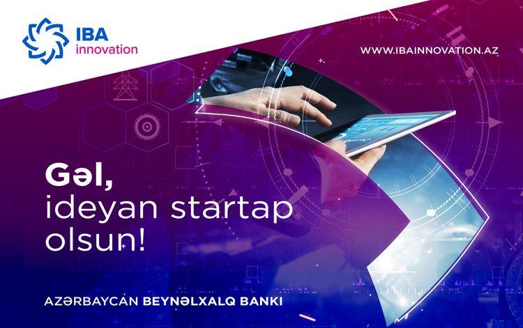 Azərbaycan Beynəlxalq Bankı İnnovasiya Mərkəzi yaradır