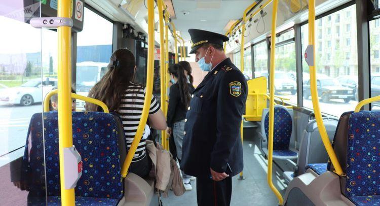 С завтрашнего дня полиция будет штрафовать граждан без масок