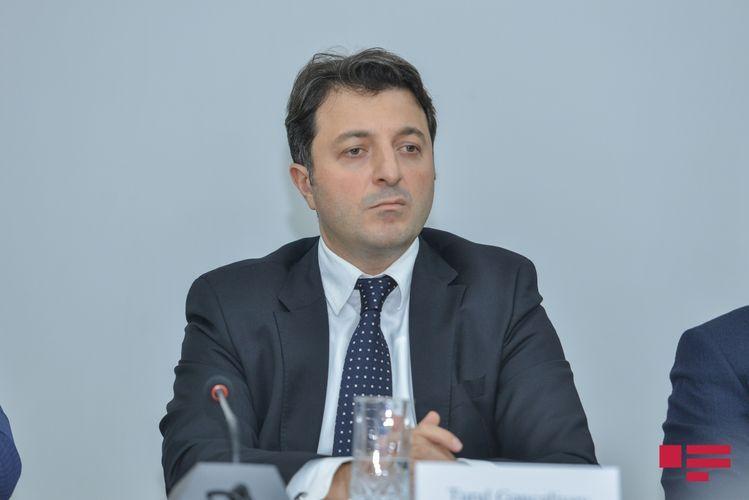 Турал Гянджалиев: Армения не смогла легитимизировать результаты оккупации
