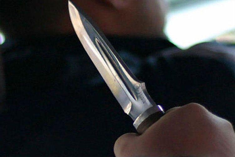 Bakıda dava zamanı iki nəfər bıçaqlanıb