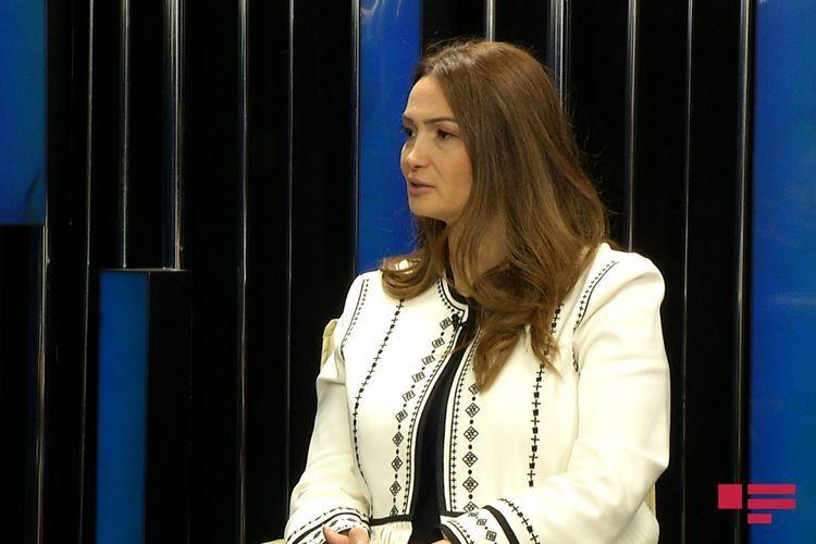 Ганира Пашаева: Важно ввести запрет на выход из дома в выходные дни