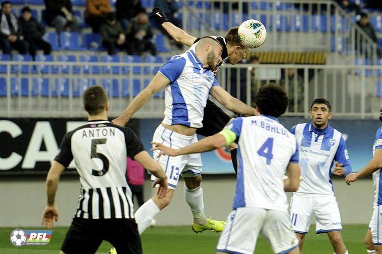 Date of decision for 2020/21 season of Azerbaijani Premier League determined