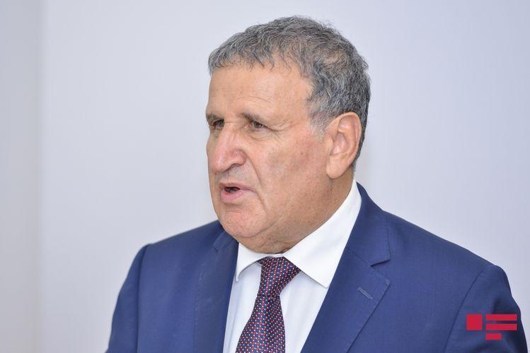 Предложено переименовать село в Шамахы