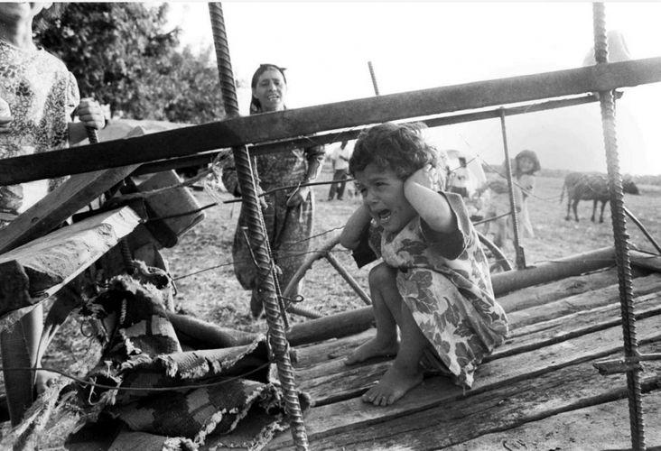 Dövlət Komitəsi: Atəşkəs dövründə 34 uşaq erməni terrorunun qurbanı olub