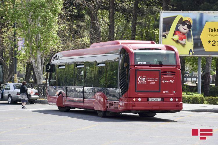 Azerbaijan bans movement of public transportation and cars in Baku, Sumgait, Ganja, Lankaran, and Absheron over the weekend
