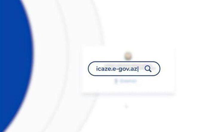 Azerbaijan reactivates icaze.e-gov.az portal