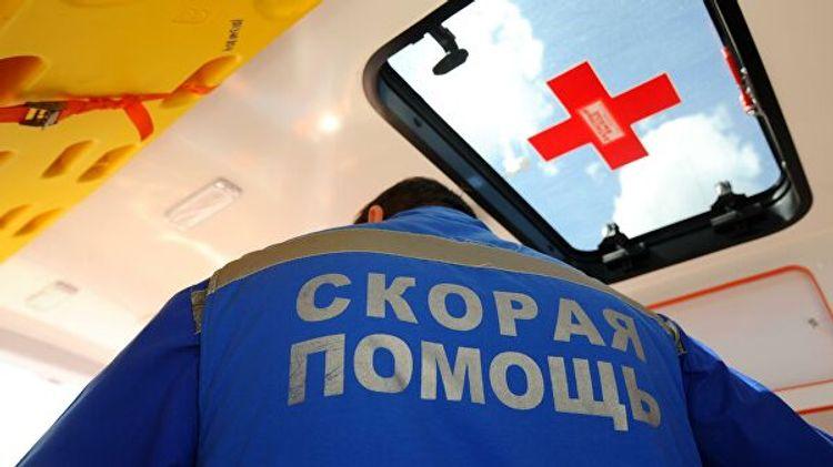 В Чечне более 20 человек пострадали во время урагана