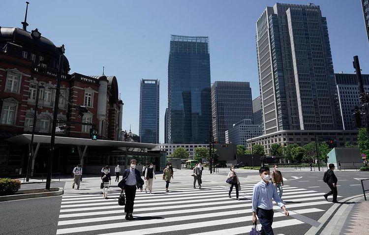 В Японии вакцинацию от COVID-19 планируют начать в 2021 году