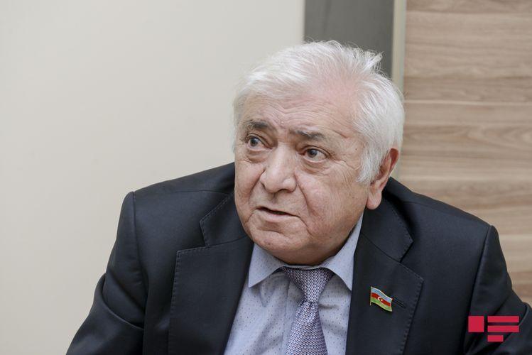 Azerbaijani MP suggests celebration of 270th anniversary of Shusha city