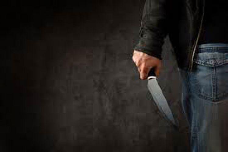 Gəncə sakini dayısını bıçaqlayıb