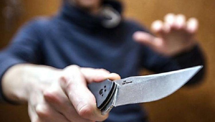 Sumqayıtda kütləvi davada üç nəfər bıçaqlanıb, onlardan ikisi ölüb - YENİLƏNİB-1