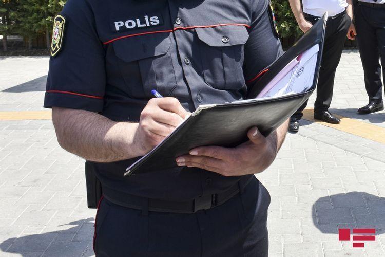 Weekend curfew in Baku, Sumgayit, Ganja, Lankaran and Absheron ended
