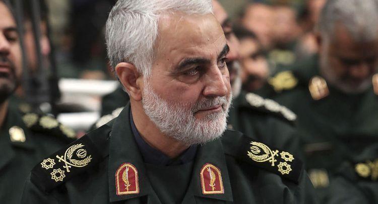 Iran to execute alleged CIA spy involved in killing of ex-Quds Commander Soleimani