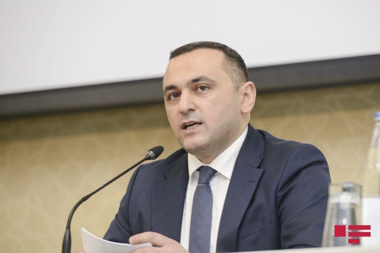 "Ramin Bayramli: ""On June 1-7, 2059 people contracted coronavirus"""