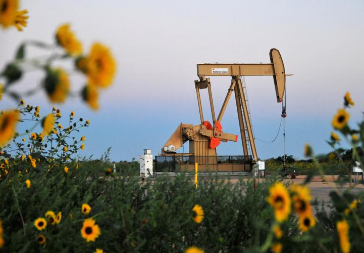 Oil drops after U.S. inventory build renews oversupply concerns