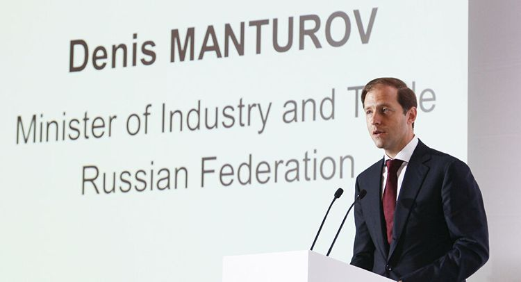 Russia's withdrawal from WTO unreasonable, says minister