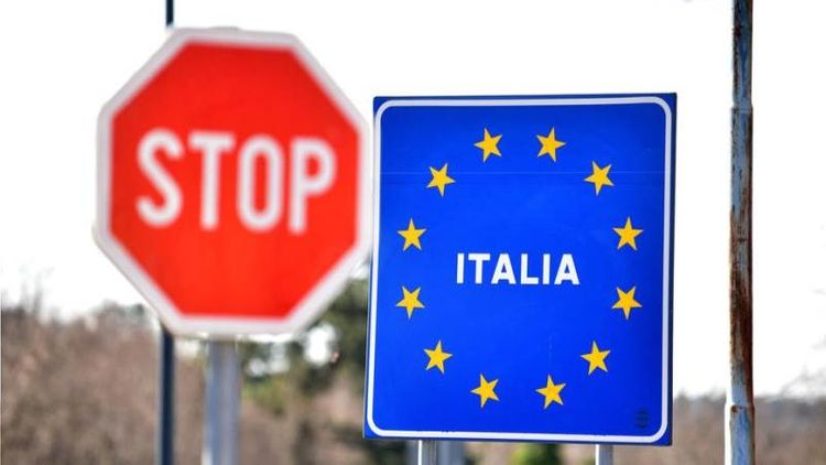 Austria to reopen border with Italy on June 16