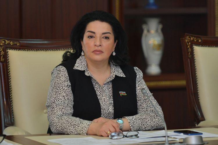 """Fatma Yıldırım: """"Birlik və həmrəylik göstərərək xəstəliyə qalib gələ bilərik"""""""