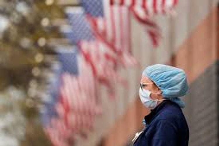 U.S. coronavirus cases surpass 2 million