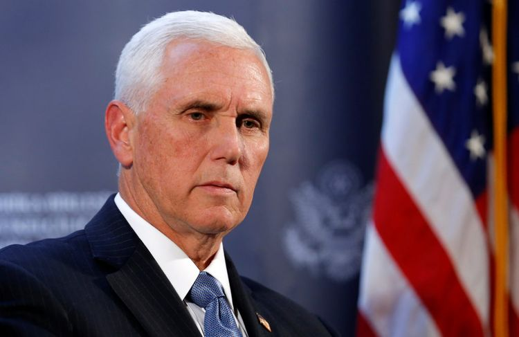 No sign of increase in new coronavirus cases due to protests, US vice president says